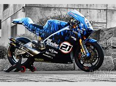 Road Racing FIRST LOOK: Suter's 2016 Isle of Man TT livery ... 2016 Isle Of Man Crashes