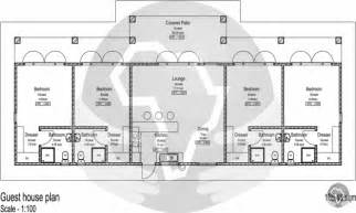 Floor Plans With Guest House Back Yard Guest House Guest House Plans For Best House Guest House Plan Guest House Plans