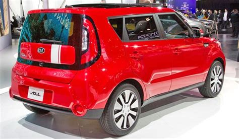 Cheapest Kia Soul Prices Kia Soul 2014 Suv New Design Same Cheap Price 15000
