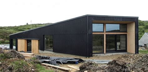 Cheap Small House Plans news rural design architects isle of skye and the