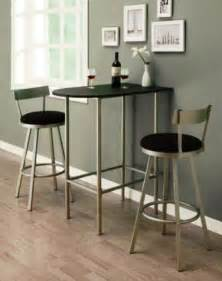 Small High Top Kitchen Table by High Top Dining Room Sets Images Modern Contemporary