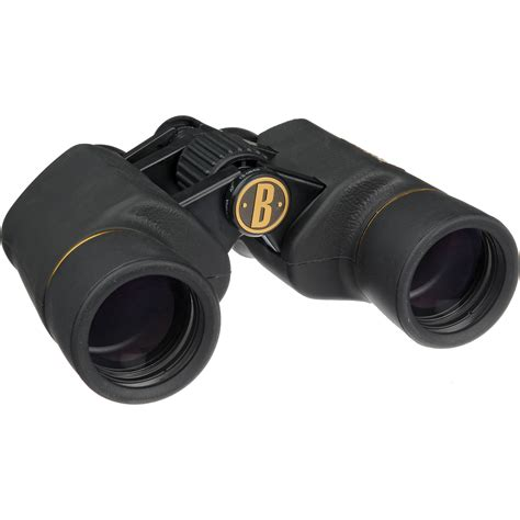 bushnell 8x42 legacy wp binocular 120842 b h photo video