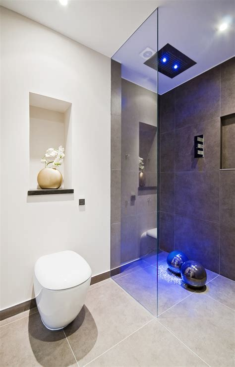 Ultra Modern Bathroom Designs by 57 Luxury Custom Bathroom Designs Tile Ideas Designing