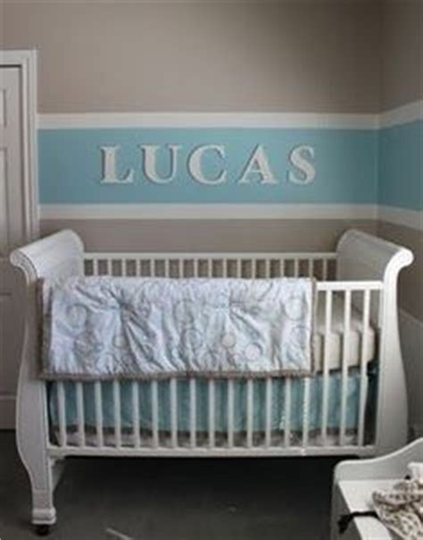 the best diy and decor baby boy nursery room do with neutral color paint name when baby comes