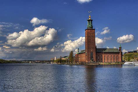 stockholm city stockholm city quot stadshuset