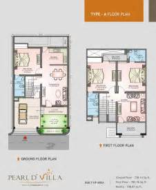 Villa Plans by D Villa In Jagatpura Jaipur Buy Sale Villa Online