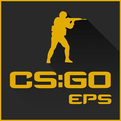 Go International Goes For by Counter Strike Logos