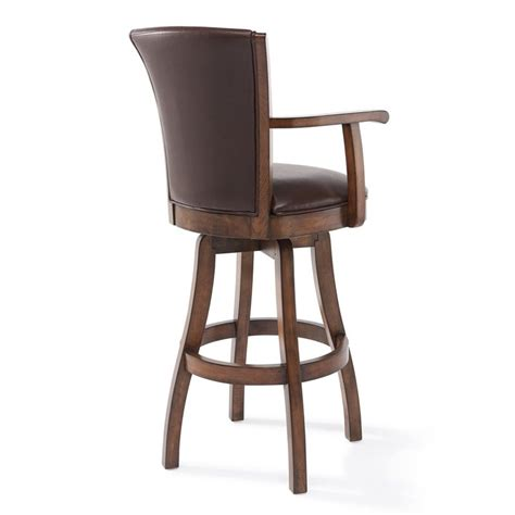 kitchen and bar stools raleigh armen living raleigh arm 26 quot swivel counter stool in