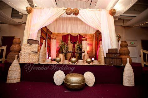 wedding decoration designs in nigeria beautiful yoruba traditional wedding decorations yoruba wedding