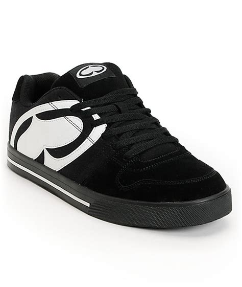 how to ride skate shoes srh smooth ride black white skate shoes