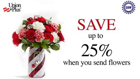 Discount Flowers by Discount Flowers And Gift Baskets For Uaw Members Uaw