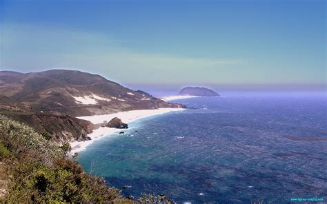 Pch Homepage - big sur icon point sur california state historical park lightstation mile 71 on