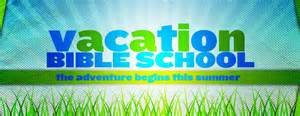 Vacation bible school 2015 png