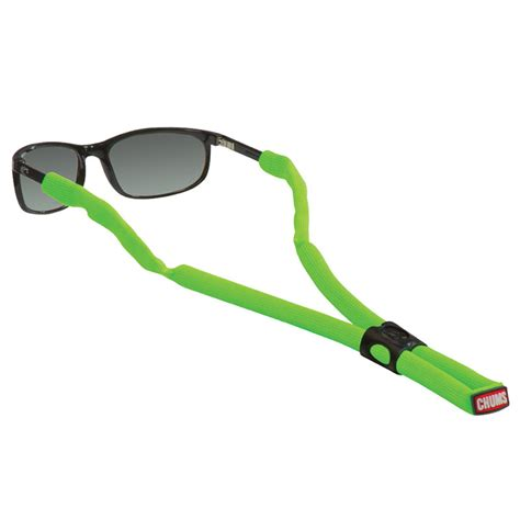 glassfloat classic chums eyewear retainers outdoor