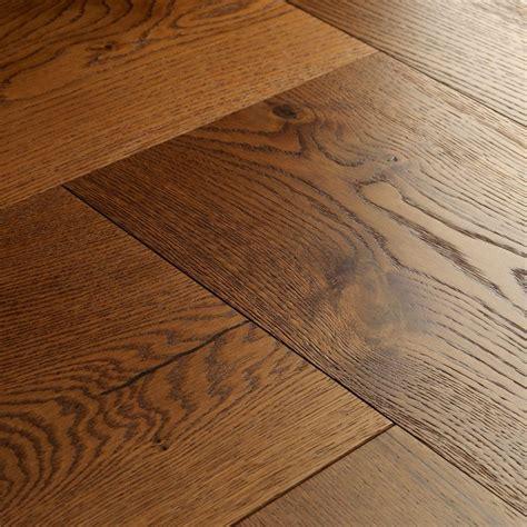goodrich oak chevron flooring woodpecker flooring