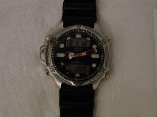 Citizen Promaster Armband 1010 by Citizen Uhren