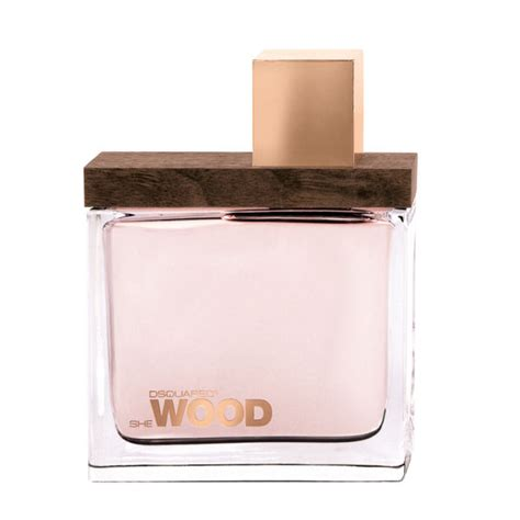 Parfum Dsquared2 He Wood Edt 100ml Original dsquared2 she wood eau de parfum 30ml perfume thehut