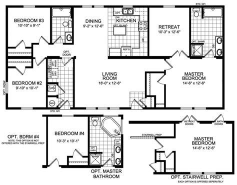 sundancebiggif  master room floor plans retreat