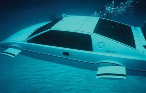 Esprit Es 1 0 8 1 2 2 0 0 5 bond s lotus submarine up for auction 2luxury2
