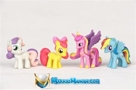 Mainan Pie 1 jual mainan my pony di jakarta mainan toys