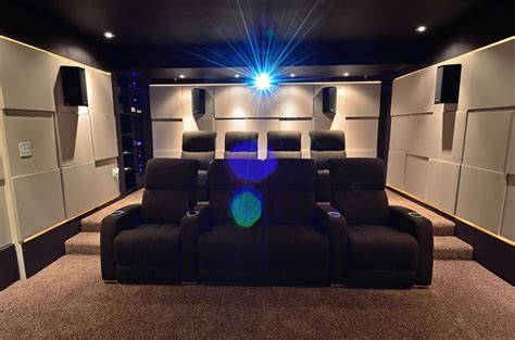 home theater  staggered wall ht avs forum