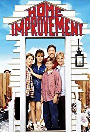 home improvement tv series 1991 1999 imdb