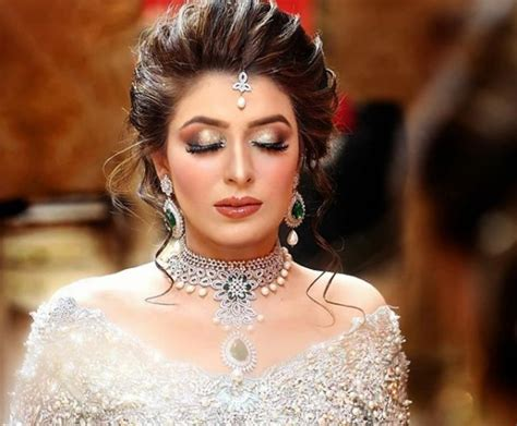 hair styles pictures pakistani video latest pakistani bridal hairstyles 2018 6