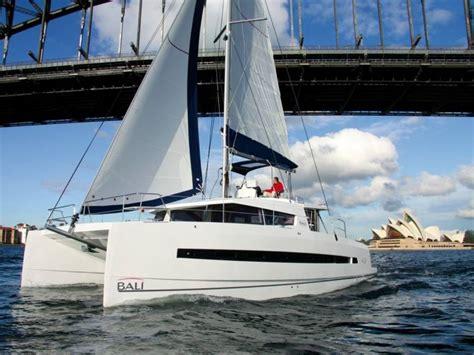 catamaran bali en venta bali 4 3 nuevo en venta 70527 barcos nuevos en venta