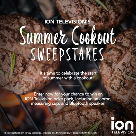 Iontelevision Com Sweepstakes - sweepstakeslovers daily ion television culturelle more