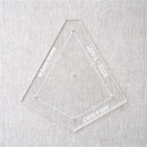 paper piecing plastic templates paper piecing sew quilt