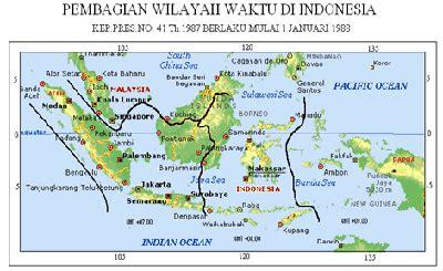 email waktu indonesia bercanda pengertian wilayah dan jenis jenis wilayah
