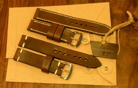 most comfortable watch strap most comfortable aftermarket leather strap page 5