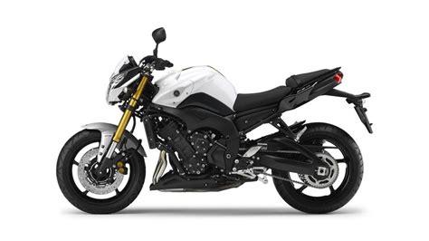 Yamaha Motorrad Fz8 by Fz8 2013 Motorr 228 Der Yamaha Motor Austria