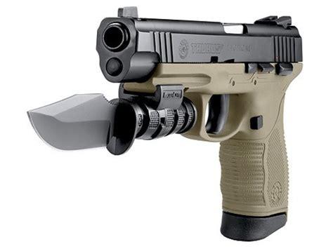 ka bar pistol bayonet laserlyte pistol bayonet ka bar black steel blade