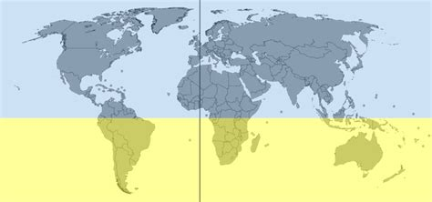 map of southern hemisphere countries what are the countries that are located in the southern hemisphere quora