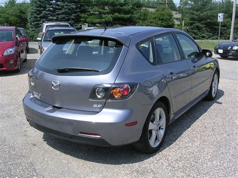 mazda 3 2005 hatchback 2005 mazda mazda 3 hatchback pictures information and
