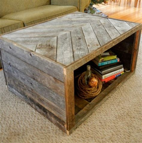 Rustic Pallet Coffee Table Lake House Pinterest Rustic Pallet Coffee Table