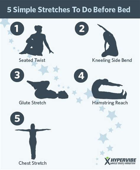 benefits of stretching before bed 142 best images about benefits of good sleep on pinterest