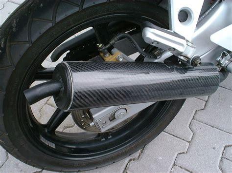 Motorrad Auspuff Mit E Prüfzeichen by Unbenannt