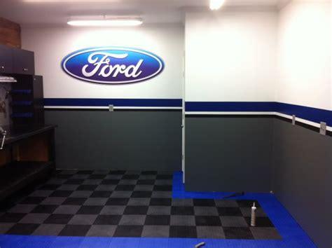 ford mustang home decor best 25 garage paint ideas ideas on pinterest