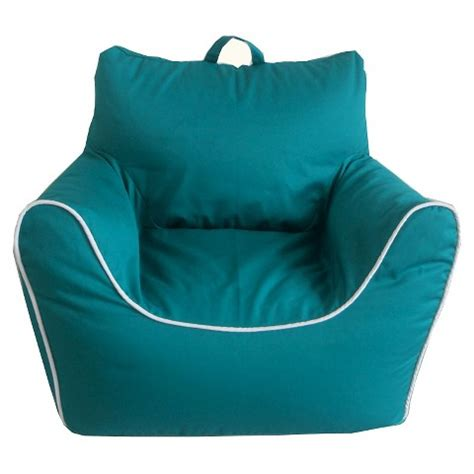 bean bag couch target bean bag chair with piping circo target