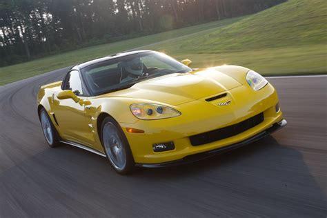 chevrolet corvette zr review classic motor