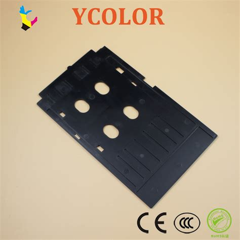 R280 Id Card Tray Template by Fast Shipping Pvc Id Card Printing Tray For Epson R260