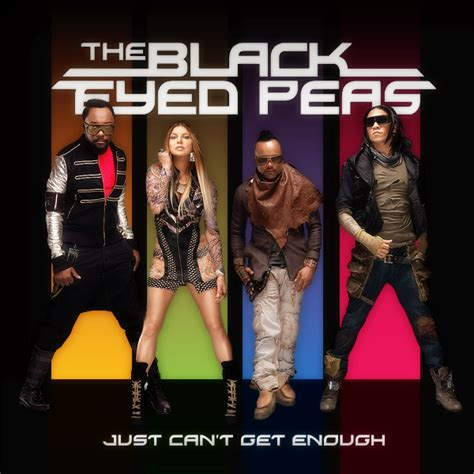 I Just Cant Get Enoughblazers by Black Eyed Peas