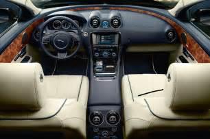 Jaguar Interior Pics Jaguar Xj Interior Its My Car Club