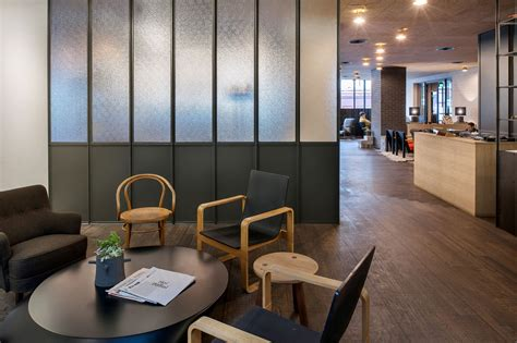 Interior Design Shoreditch by Ace Hotel By Universal Design Studio 16 Homedsgn