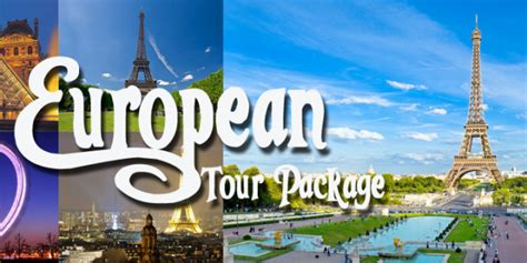 europe tours european vacation packages luxury travel europe travel packages that make your journey memorable