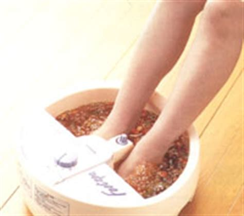 Detox Foot Soak Hoax by Detox Foot Spa Bath Is A Scam And Hoax Here S Why