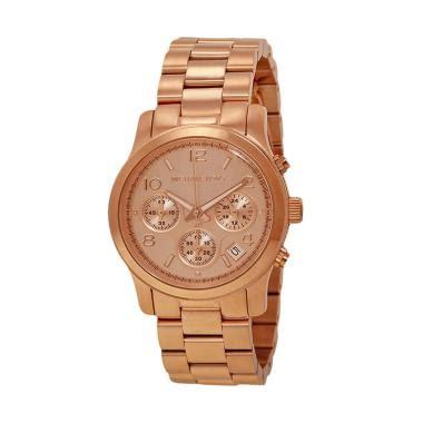 Jam Tangan Michael Kors Original Mk3517 Gold 1 jual jam tangan michael kors original harga menarik
