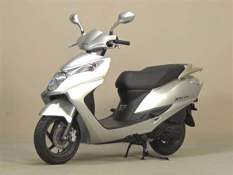 honda elite honda elite 125cc scooter launched